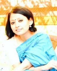Sarmistha Das profile