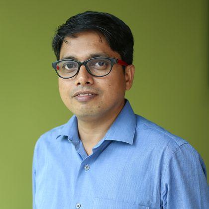 Shashank Rastogi profile