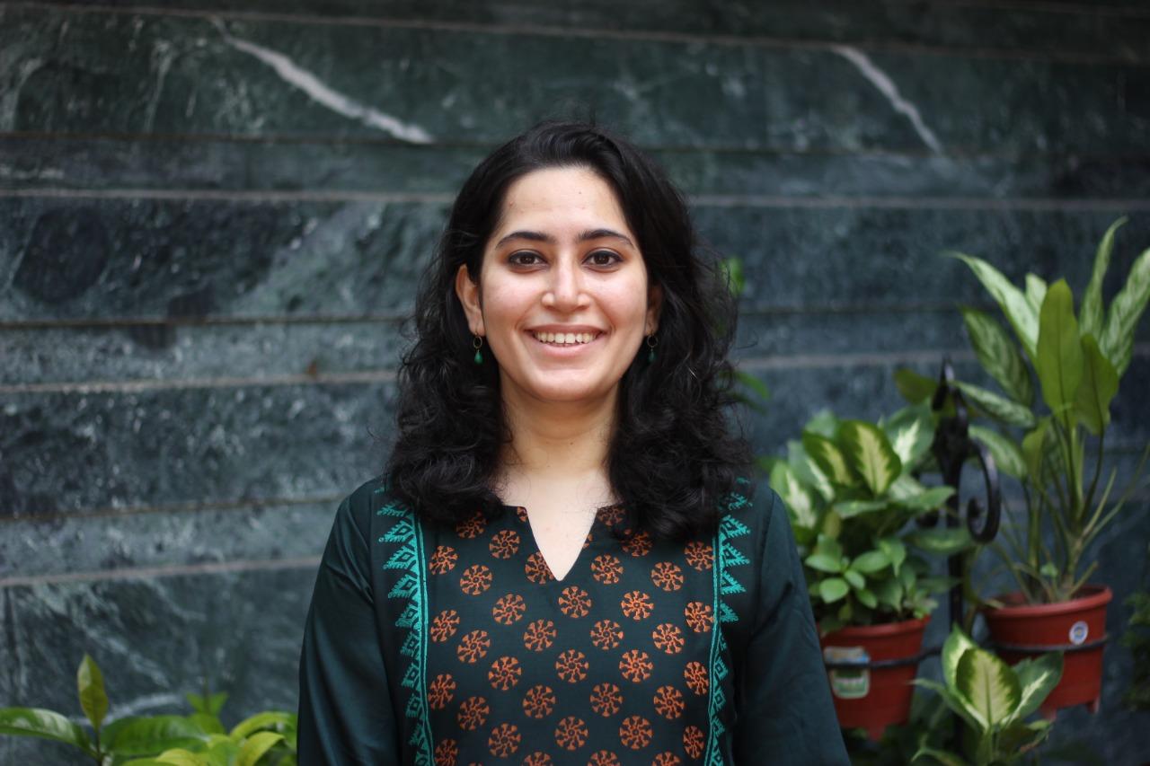Shivina Jagtiani profile