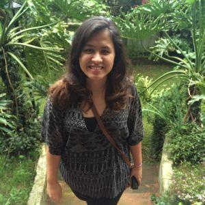 Shreya Adhikari profile