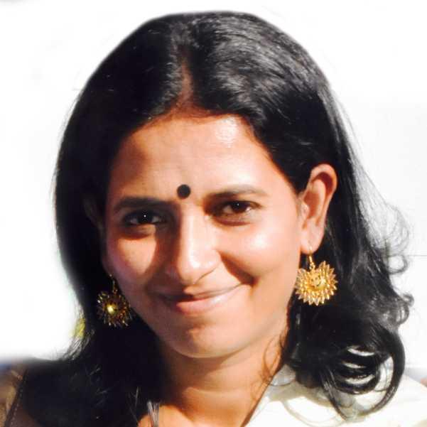 Shubha Nagesh profile