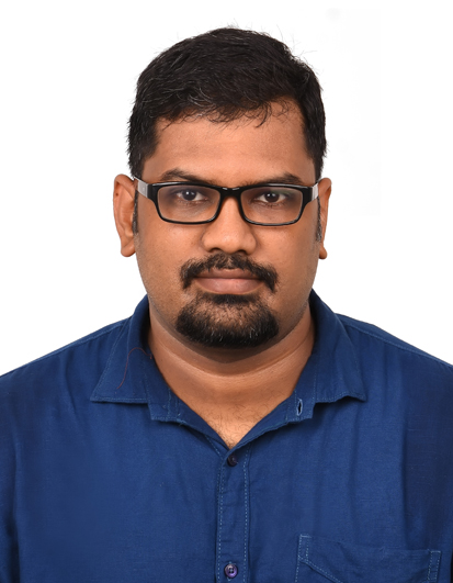 Vivekanandhan T profile