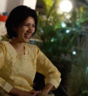Deepika Khatri profile