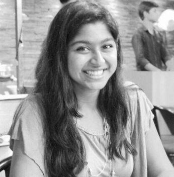 Rituparna Sanyal profile