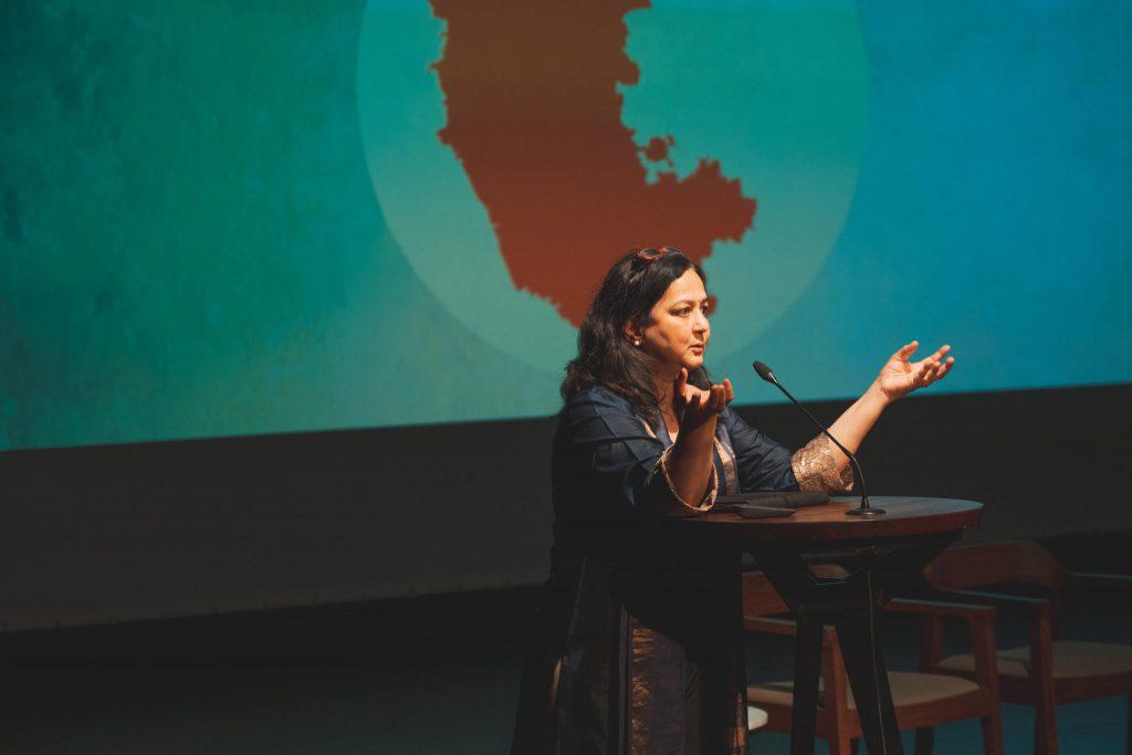 Rohini-Nilekani-speaking-at-a-CSR-event_Rohini-Nilekani-Philanthropies_ philanthropy