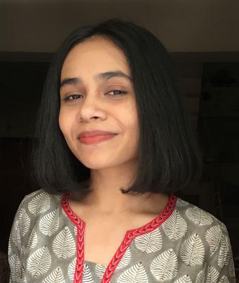Ayesha Pattnaik profile