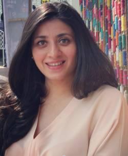 Chaitali Sheth