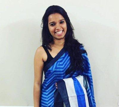 Ishita Patil profile