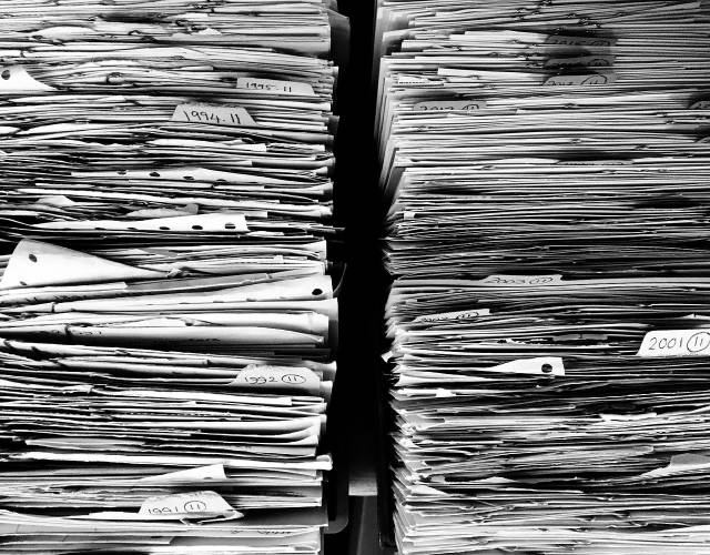 May 20-files stacked on top of each other-FCRA
