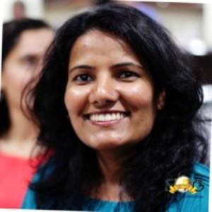 Maya Vishwakarma profile