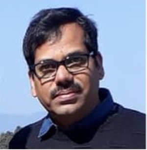 Ranjan Kanti Panda profile