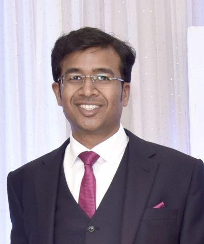 Rohan Katepallewar profile