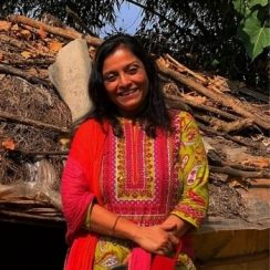 Sarika Kulkarni profile