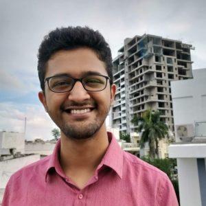 Nikhil Iyer profile