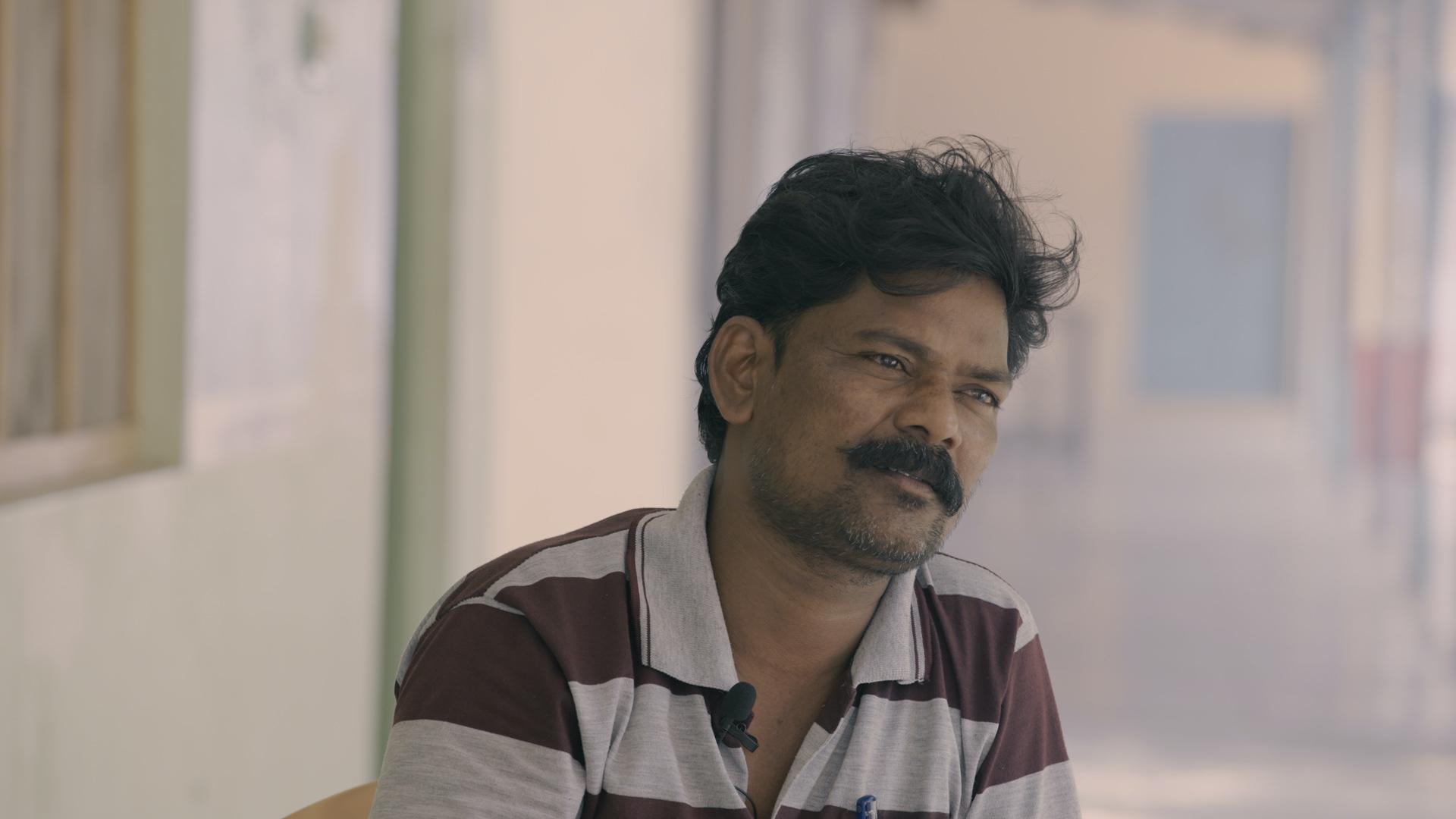 Sree Ramuli profile