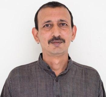 VK Madhavan profile
