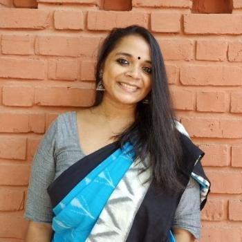 Nisha Subramaniam profile