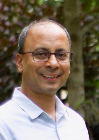 R Sriram profile