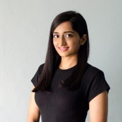 Dr. Ruha Shadab profile