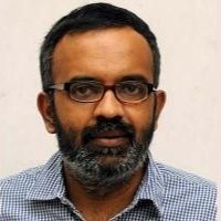Profile picture of the author Harish Damodaran