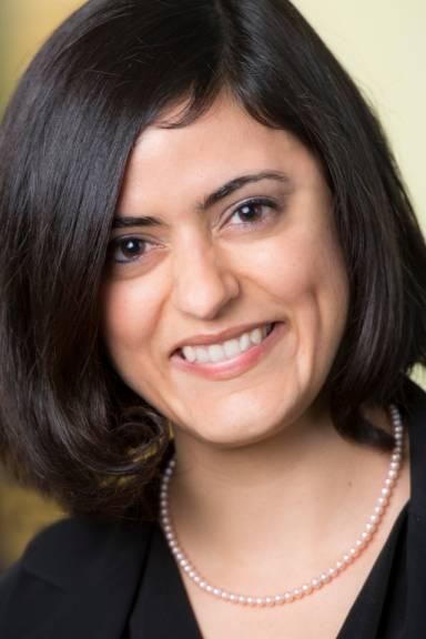 Neha Sahgal profile