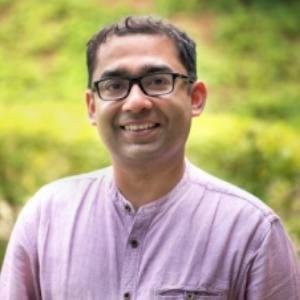 Nirat Bhatnagar- profile