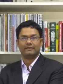 Pranab Kumar Chanda