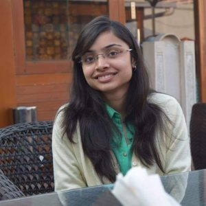 Priyanka Choudhary profile