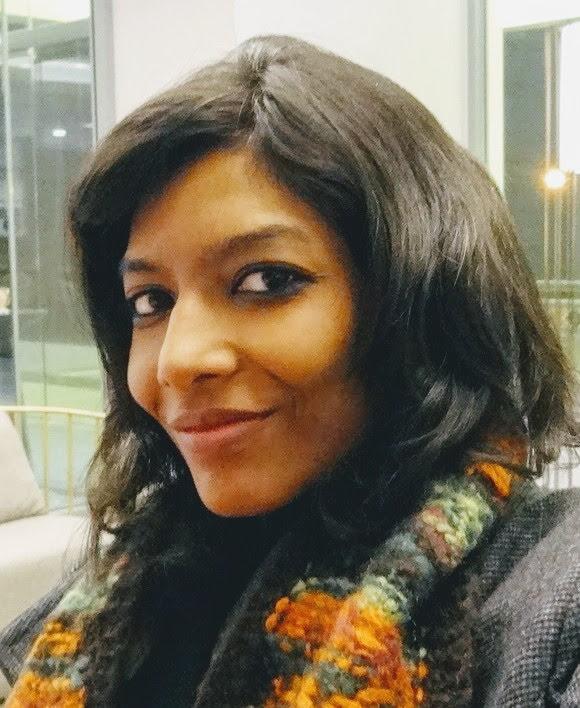 Shahana Ghosh-profile