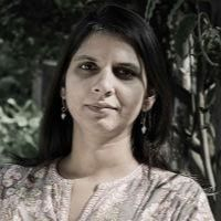 Profile picture of the author Yamini Aiyer