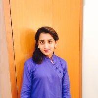 Medha Kapoor profile