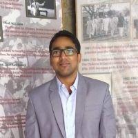 Profile photo of the author Bhawesh Jha
