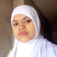 Raunaq Parveen profile