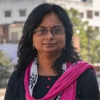 Sarita Upadhyay profile